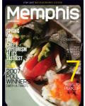 January 2007, Memphis magazine