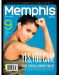 January 2010, Memphis magazine