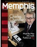 October 2010, Memphis magazine