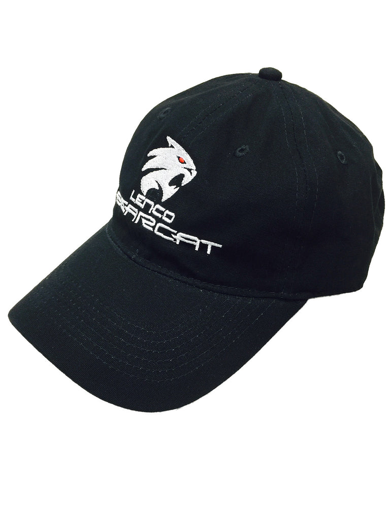 Lenco BearCat Hat