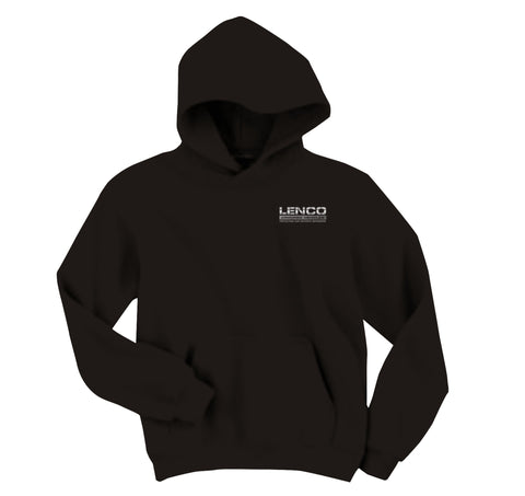 Lenco BearCat Hooded Sweatshirt