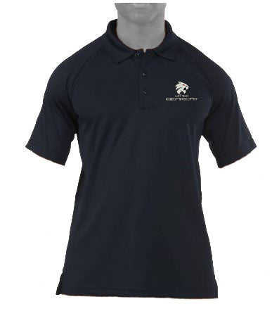 Lenco Polo Shirt - Navy