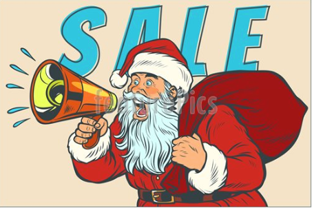 Christmas Is 30% Off!