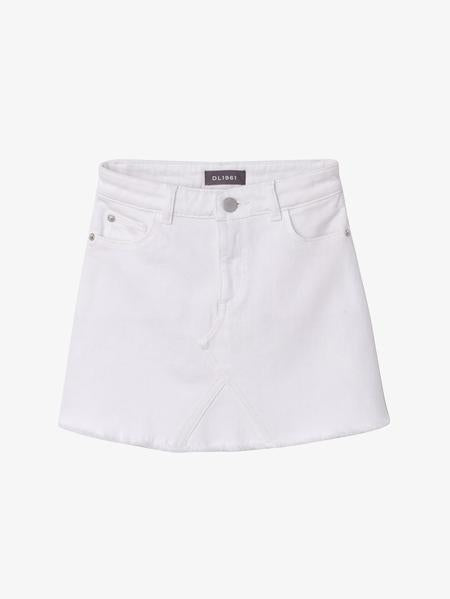 Jenny Mini Skirt-Palmetto Bay