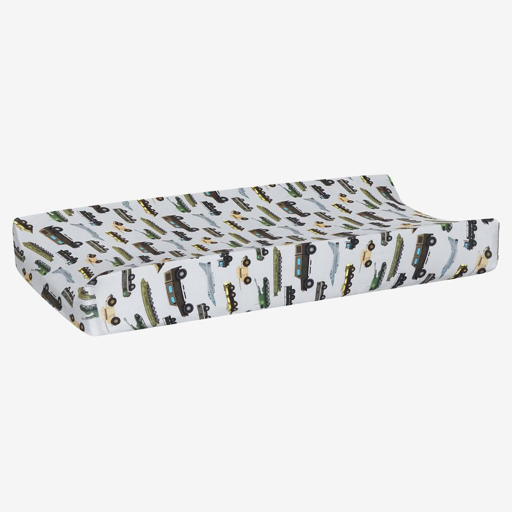 Cash Changing Pad Cover