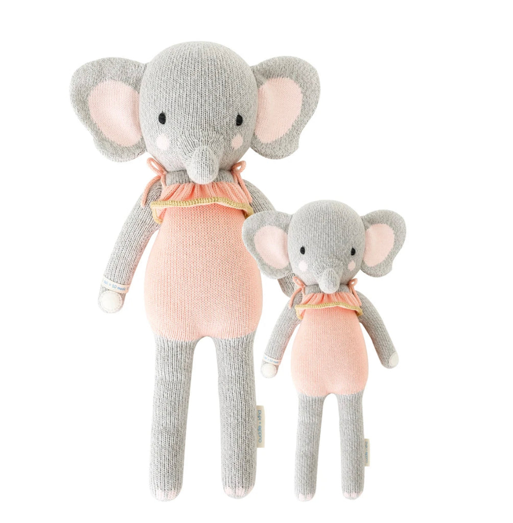 "Little Eloise the Elephant (13"")"