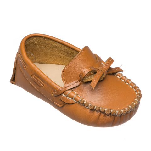 Baby Driver Loafer natural