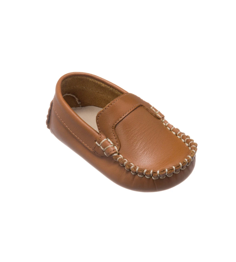 Baby Moccasin-Natural