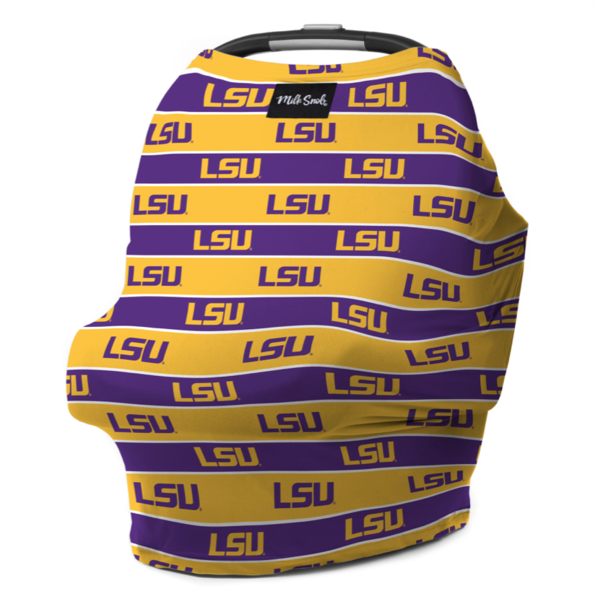MILK SNOB COVER LSU