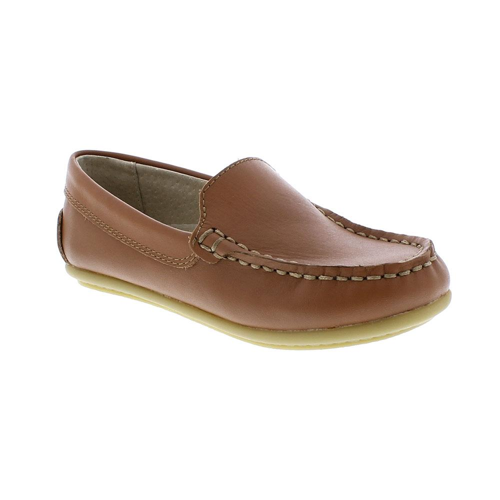 BROOKLYN CHESTNUT Loafers