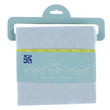 Fitted Crib Sheet kickee