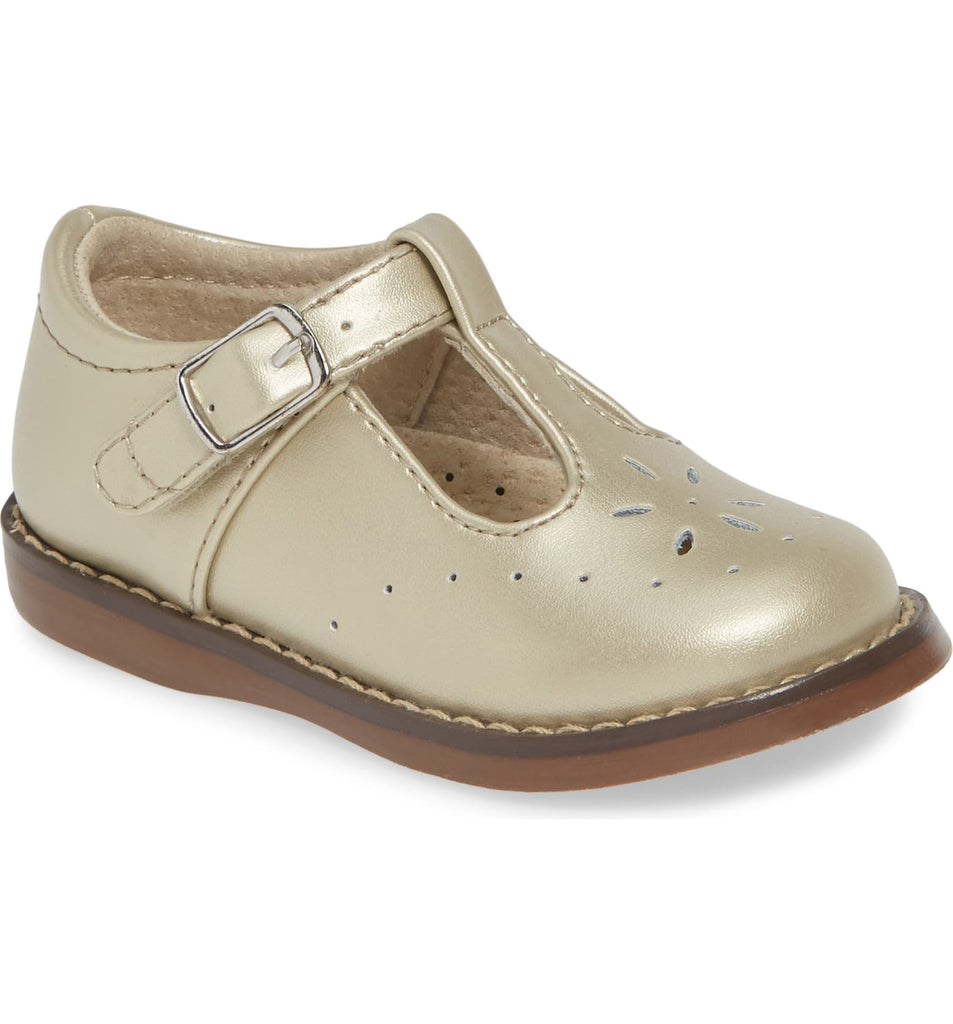 Sherry Mary Jane FOOTMATES Pearl Pearlized