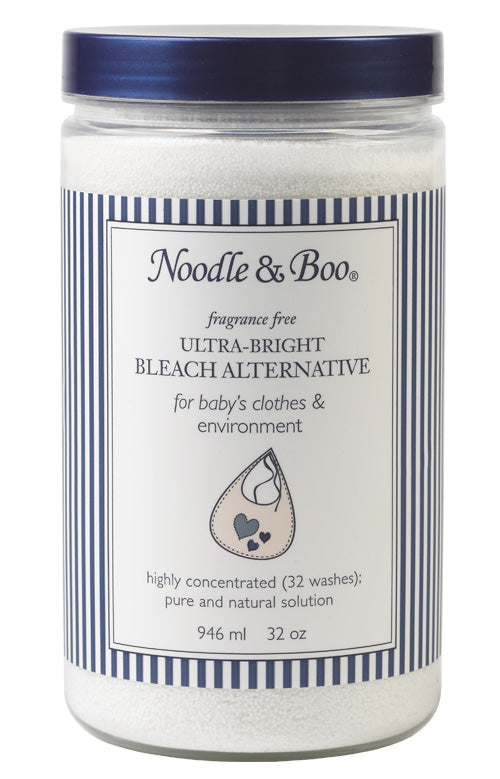 Ultra-Bright Bleach Alternative brilliant whites. vivid colors. natural cleaner.