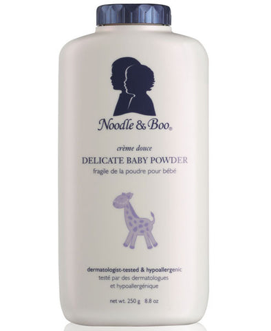 Delicate Baby Powder
