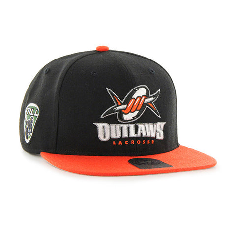 Outlaws '47 Brand Hat