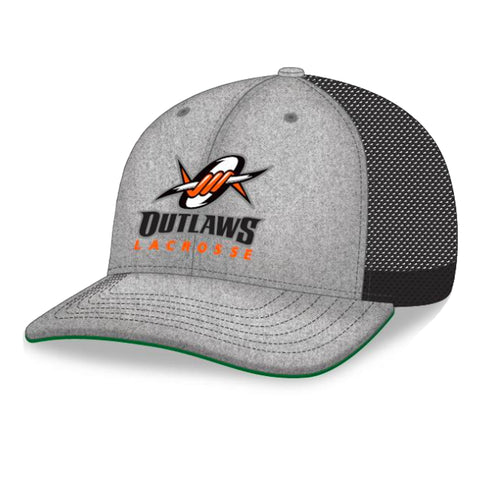 Denver Outlaws Snapback Hat