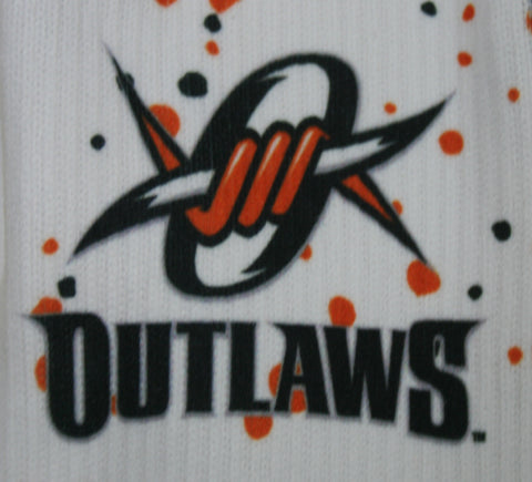 Outlaws Strife Technical Adrenaline Socks