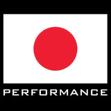 Japanese Automotive Performance Flag T-Shirt
