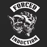 Forced Induction Motorcycle Club T-Shirt