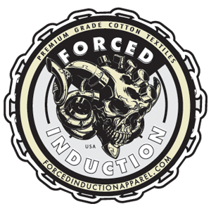 FORCED INDUCTION APPAREL