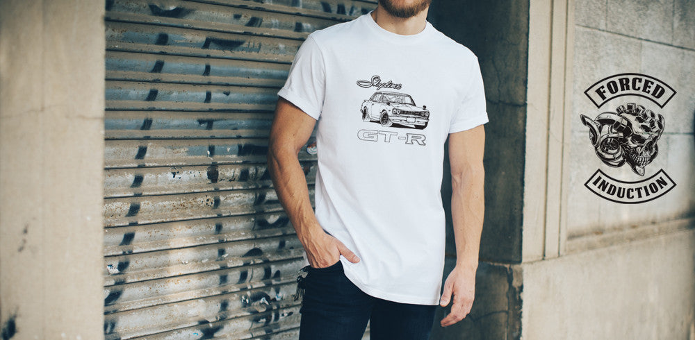 Forced Induction Apparel | Auto Lifestyle Clothing