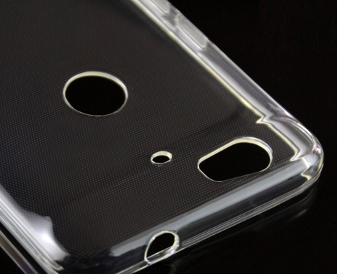Clear TPU Nexus 6P Case