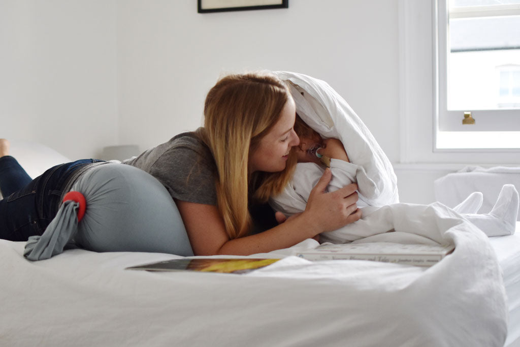 Buddy and Bear bbhugme maternity pillow