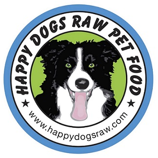 Happy Dogs Raw Pet Food