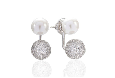 Bobbio Earrings