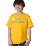 """SPLASH BROTHER"" Youth Ultra Cotton™ T-Shirt"