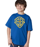 """SUPER HERO SPLASH BROTHERS"" Youth Ultra Cotton™ T-Shirt"