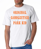 """ORIGINAL CANDLESTICK PARK KID"" Mens' Ultra Cotton™ T-Shirt"