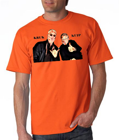 """Kruk and Kuip"" Mens' Ultra Cotton™ T-Shirt"
