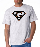 """SuperFan"" Mens' Ultra Cotton™ T-Shirt (Double-Sided Print)"