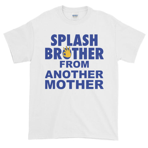Splash Brother From Another Mother Short Sleeve Mens' T-Shirt