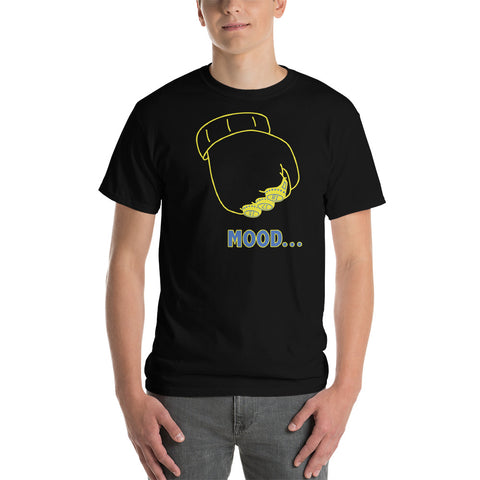 Dubs MOOD Mens' Short-Sleeve T-Shirt