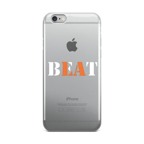 """Beat LA"" iPhone case"