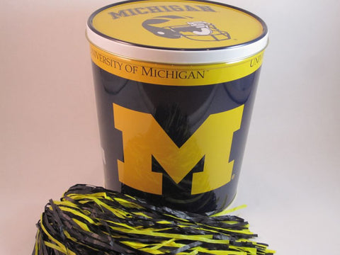 Ann Arbor Mix Gift Tin