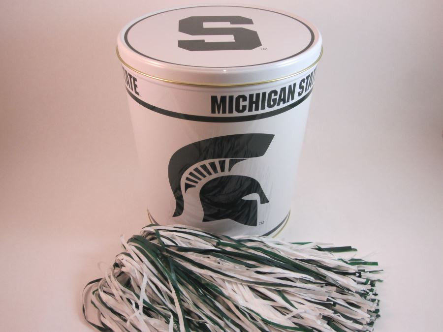 East Lansing Mix Gift Tin