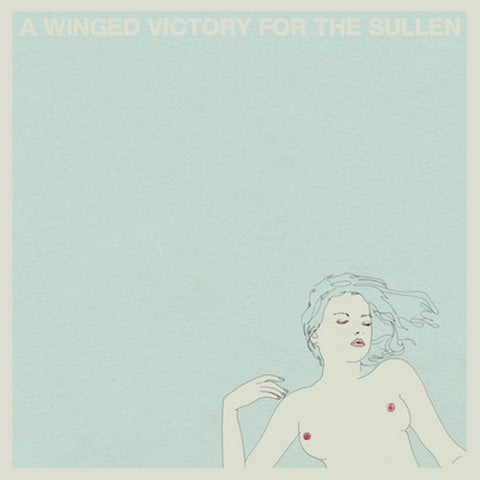 A WINGED VICTORY FOR THE SULLEN  [ Erased Tapes ]