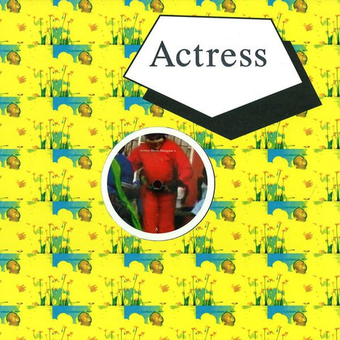 ACTRESS  : MEET SHANGAAN ELECTRO [ Honest Jons ]