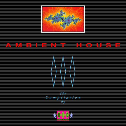 AMBIENT HOUSE : VARIOUS ARTISTS  [ DFC ]