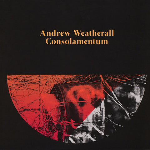 ANDREW WEATHERALL : CONSOLAMENTUM  [ Rotters Golf Club ]