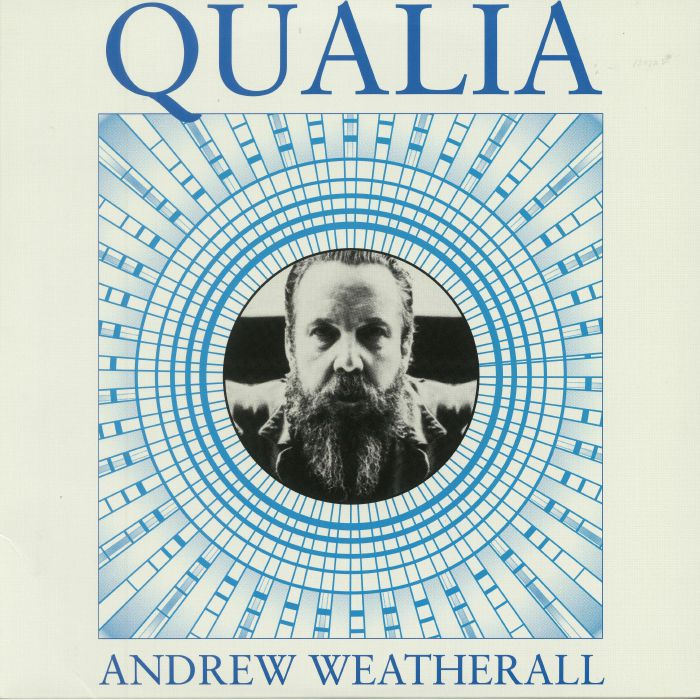 Andrew Weatherall Qualia Hoga Nord Rekords