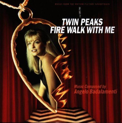 Angelo Badalamenti Twin Peaks Fire Walk With Me