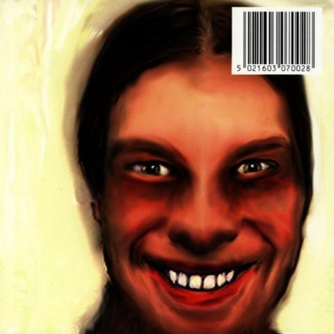 APHEX TWIN : I CARE BECAUSE YOU DO [Warp]