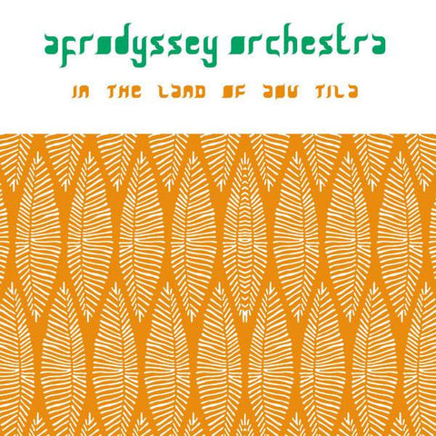 AFRODYSSEY ORCHESTRA : IN THE LAND OF AOU TILA [ Altercat ]