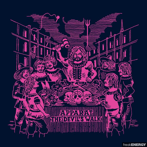 "APPARAT : THE DEVIL""S WALK [ Mute ]"