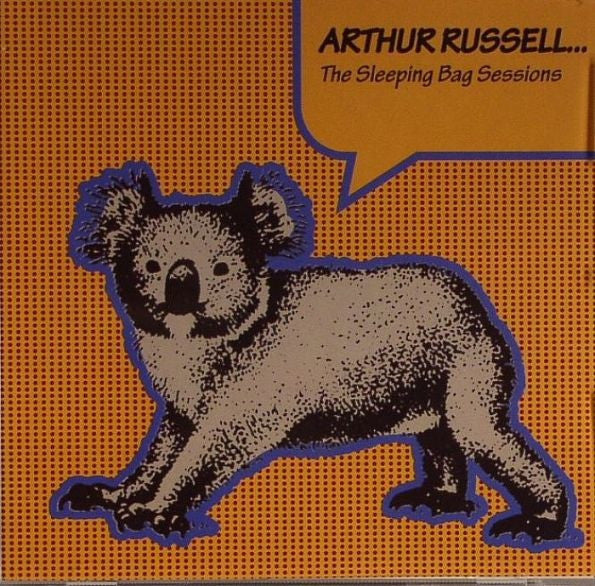 Arthur Russell The Sleeping Bag