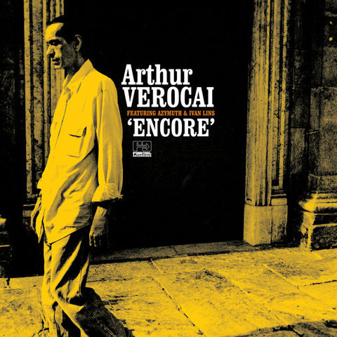 ARTHUR VEROCAI : ENCORE [ Far Out ]